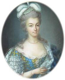 Anne Vallayer-Coster - Wikipedia