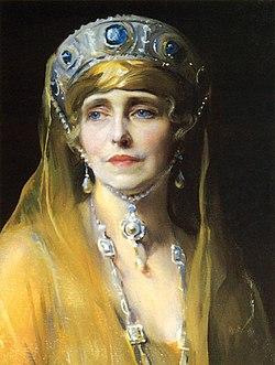 Marie d'Édimbourg