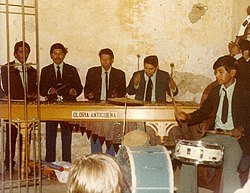 Music of Guatemala - Wikipedia, the free encyclopedia