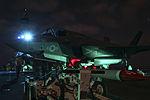 Marines conduct night ordnance load on F-35B at sea 150521-M-GX379-113.jpg