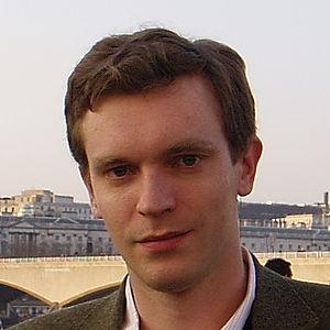 Mark Forsyth - Mark Forsyth