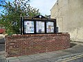 Market Weighton Town Council Information Board - geograph.org.uk - 590095.jpg