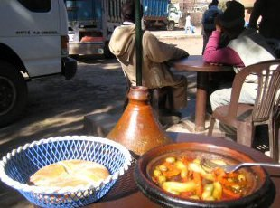 MarrakeshTagine2
