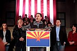 Martha McSally, Jon Kyl, Doug Ducey, Mark Brnovich & Kimberly Yee (31873928208).jpg
