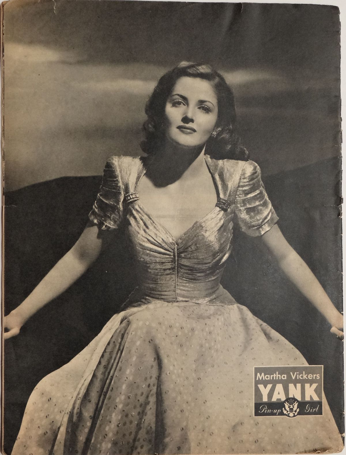 martha vickers pictures