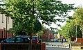 Maryville Street, Belfast (2) - geograph.org.uk - 1458452.jpg