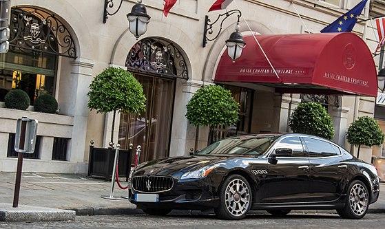 http://upload.wikimedia.org/wikipedia/commons/thumb/a/a8/Maserati_quattroporte_%289073738499%29.jpg/560px-Maserati_quattroporte_%289073738499%29.jpg