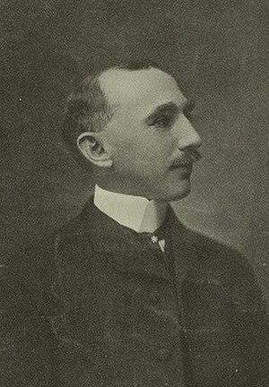 Madison Cawein - Circa 1905