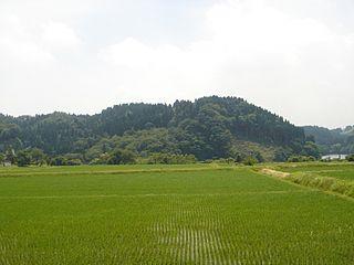Masuyama Castle
