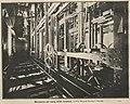 Maszyneria pod sceną, widok korytarza (59447).jpg