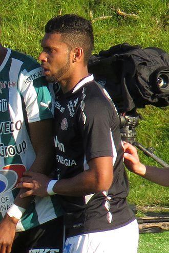 Matheus Alves - Image: Matheus Alves 1