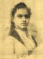 Mathilde Sinay - Diario Illustrado (15Fev1886).png