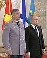 Matovnikov and Putin, 2017.jpg