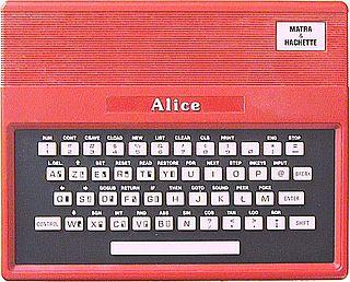 Matra Alice