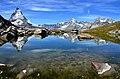 Matterhorn Riffelsee Spiegelung.jpg