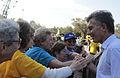 """Mauricio Macri asistió a la jornada de cierre de la """"Semana de los Adultos Mayores"""" (8074740231).jpg"""