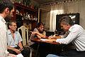 Mauricio Macri supervisó obras en el barrio Piedrabuena (8284526047).jpg