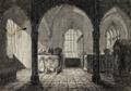 Mausoléus de D. Pedro I e de D. Inês de Castro, 1862.png