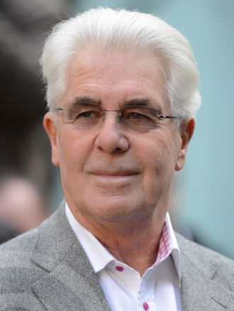 Max Clifford - Clifford in March 2014