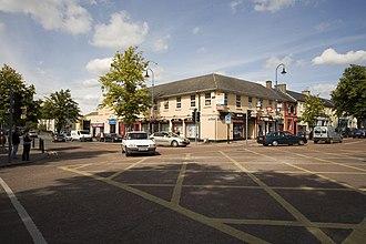 Maynooth - Image: Maynooth, County Kildare
