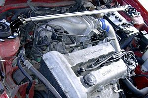 Mazda B engine - Mazda B6D, 3rd generation