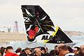 McDonnell Douglas EF-18A(M) Hornet (C.15-34 - 12-50) del Ala 12 del Ejército del Aire, con base en Torrejón de Ardoz (15352682337).jpg