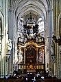 Mechelen Onze-Lieve-Vrouw over de Dijle Innen Hochaltar 1.jpg