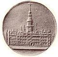 Medaille 1667 von Dürr und Omeis auf die Vollendung der Erhöhung des mit einem Glockenspiel ausgestatteten Dresdner Schlossturms.jpg