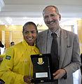 Medalhistas dos Jogos Mundiais Militares são homenageados pela presidenta e ministro da Defesa (22792127971).jpg