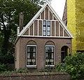 Medemblik - rijksmonument 502371 - Ridderstraat 3 20110814.jpg