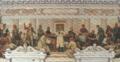 Medicina dos Séculos XVIII e XIX (1906) - Veloso Salgado (Sala dos Actos, FCM-UNL).png