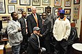 Meeting with ONS Peacemakers in Washington, DC (6757879693).jpg