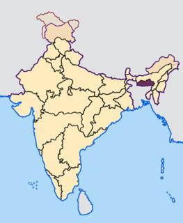 2014 Indian general election in Meghalaya
