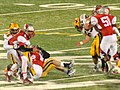 Mentor Cardinals vs. St. Ignatius Wildcats (11043710786).jpg
