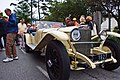 Mercedes-Benz 1929 W06 SSK on Pebble Beach Tour d'Elegance 2011 -Moto@Club4AG.jpg