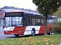 Mercedes-Benz Evobus ~ Horn Reisen ~ Eschweiler Bushof.JPG