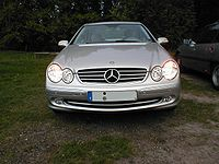 MercedesBenz CLK 240 W209 April 2003 125 kW 2597ccm 05.JPG