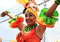 Mermaid Parade 2008 - Carmen Miranda (2609560895).jpg