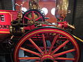 Merryweather Steam Fire Engine 1887; Discovery Museum 5776.JPG