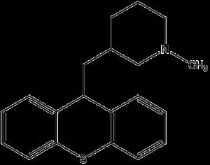 Metixene - Image: Methixene