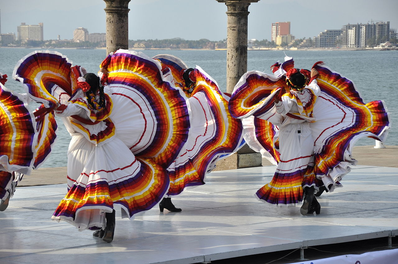 mexican folk dance Quotes