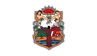San Felipe, Baja California - Image: Mexico stateflags Baja California