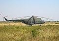 Mi-8T 12411 V i PVO VS, august 04, 2008.JPG