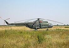 Soviet Mi-8 - ROBLOX