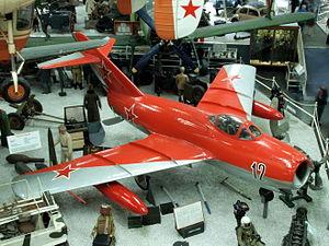 MiG-15 (WSK PZL Mielec LIM-2) pic1.JPG