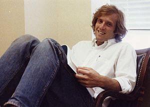 Michael Goldsmith - Goldsmith, circa 1978