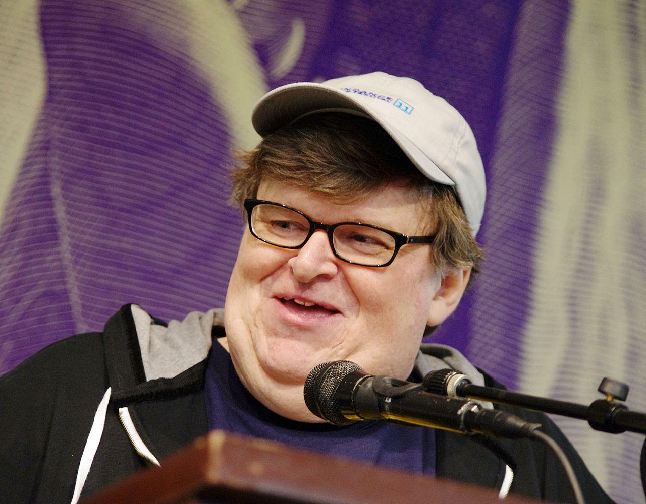 Michael Moore 2011 Shankbone 7.JPG