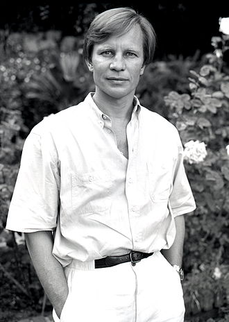 Michael York - York in 1986