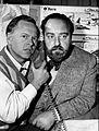 Mickey Rooney Sebastian Cabot Checkmate 1961.JPG