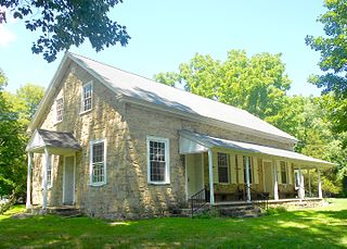Middletown Friends Meetinghouse